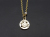 K10 Top Trip Smile Necklace