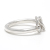 Unity Double Ring - Silver