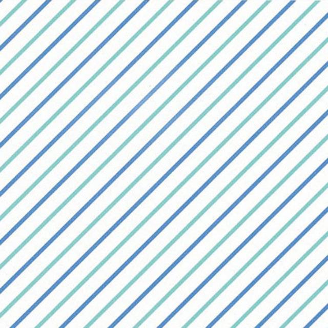 ラッピング 包装紙 斜線  <ho-10004>
