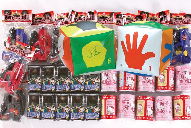 粗品・景品・ノベルティ・記念品の粗品屋本舗 ジャンケンサイコロバトル・おもちゃ