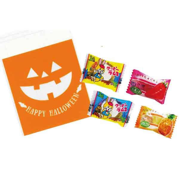 ハロウィンお菓子セット・粗品屋本舗