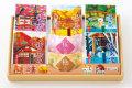 粗品・景品・ノベルティ・記念品の粗品屋本舗 日本のこころ湯めぐり七点揃え