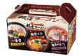 粗品・景品・ノベルティ・記念品の粗品屋本舗 探しあてた銘店ラーメン6食組