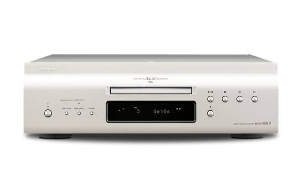 ★ラスト1台★ アウトレット品(若干傷あり) DENON DCD-SX11-SP SACD/CDプレーヤー メーカー保証付き