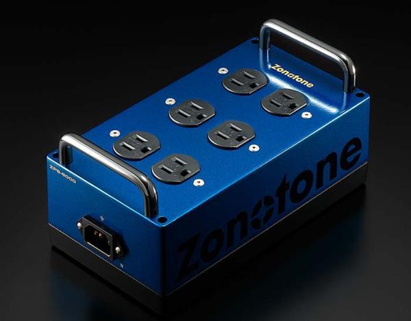 ZONOTONE(ゾノトーン) ZPS-6000 電源タップ
