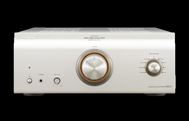 ★在庫処分品/台数限定★ DENON PMA-SX11 プリメインアンプ メーカー保証付き