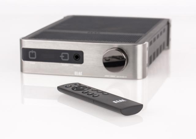 数量限定 新品・未開封品 ELAC インテグレーテッドアンプ EA101EQ-G