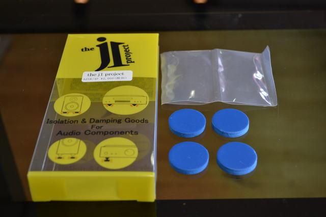中古品 the j1 project インシュレーター A25R/4P