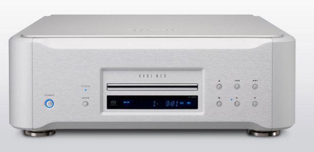 ESOTERIC(エソテリック) K-01X Super Audio CD/CDプレーヤー