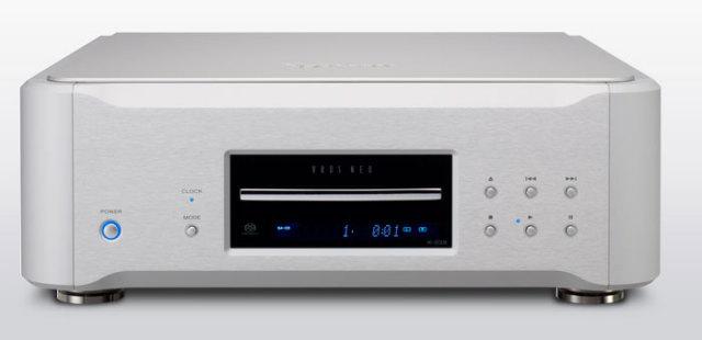 ESOTERIC(エソテリック) K-03X Super Audio CD/CDプレーヤー