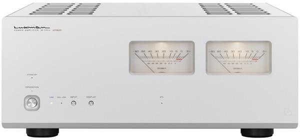 LUXMAN(ラックスマン) M-700u パワーアンプ