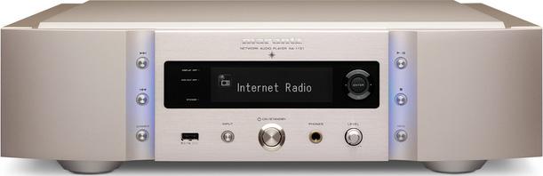 Marantz(マランツ) NA-11S1 USB-DAC/NETWORKオーディオプレーヤー