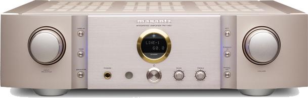 Marantz(マランツ) PM-14S1 プリメインアンプ