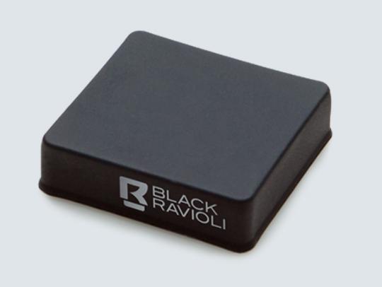 BLACKRAVIOLI インシュレーター BR.Pad  4個1セット
