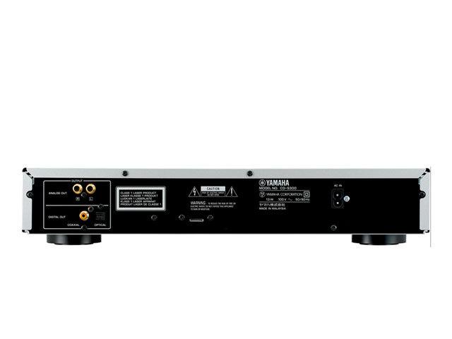 YAMAHA(ヤマハ) CD-S300 CDプレーヤー