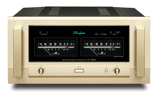 Accuphase(アキュフェーズ) P-7300 ステレオパワーアンプ