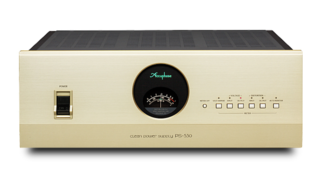 Accuphase(アキュフェーズ) PS-530 クリーン電源