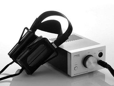 STAX(スタックス) SRS-5100 イヤースピーカーシステム