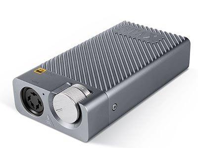 STAX(スタックス) SRM-D10 ポータブルドライバーユニット