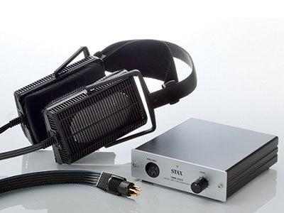 STAX(スタックス) SRS-3100 イヤースピーカーシステム