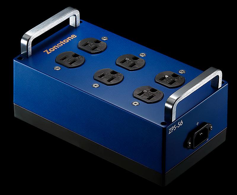 ZONOTONE(ゾノトーン) ZPS-S6 トップエンド電源ボックス