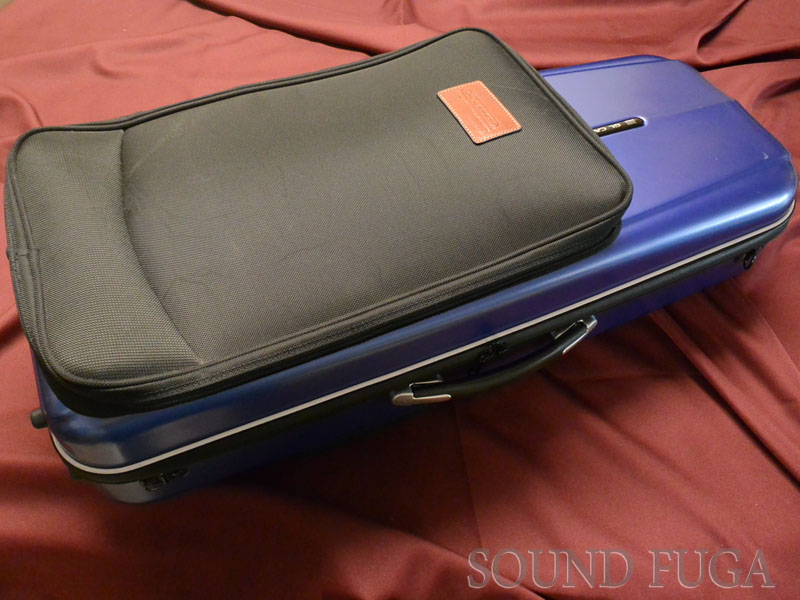 GL CASES TENOR CASE テナーケース