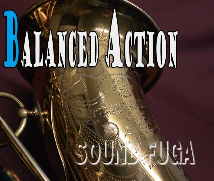目玉★☆Spring Sale☆★A.SELMER BA(Balanced Action) 28千番台 オリジナルラッカー テナーサックス美品