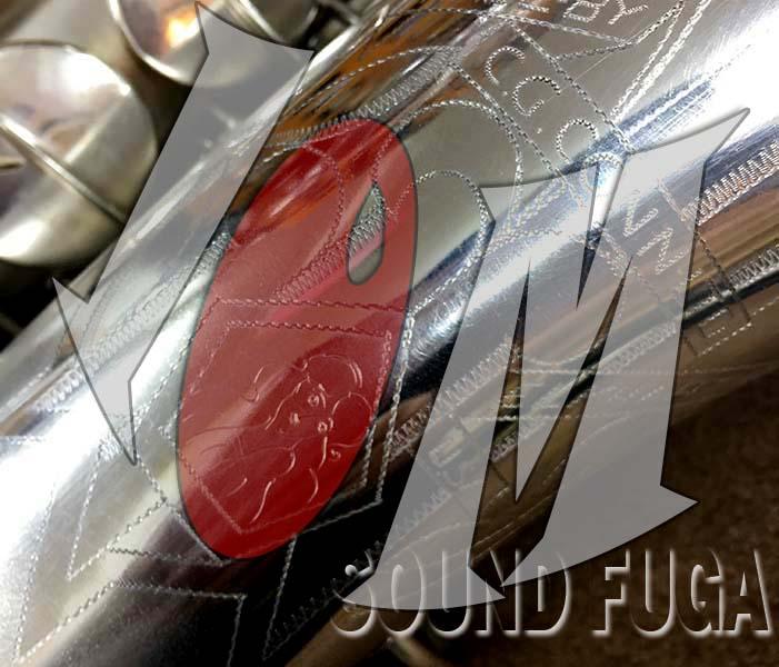 C.G.CONN 10M SP インナーゴールド 30万番台 TENOR テナーサックス