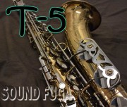 ★Big Summer Sale★ YANAGISAWA T-5 TENOR テナーサックス 希少美品