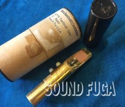 D.GUARDALA TRADITIONAL GP T.O約0.115/2.9mm  テナーマウスピース