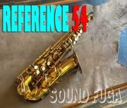 H.SELMER REFERENCE54 アルトサックス 73万番 良品