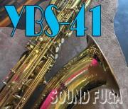 YAMAHA YBS-41 バリトンサックス 委託品
