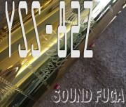 YAMAHA YSS-82Z SOPRANO ソプラノサックス 美品
