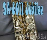 H.SELMER SA-80II 76万番 JUBILEE  アルトサックス  美品