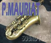 P.MAURIAT PMXT-76UL TENOR テナーサックス 良品