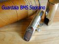 D.GUARDALA BMS #900 ソプラノMP SP