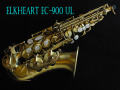 ELKHEART EC-900UL カーブドソプラノ