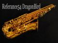 希少!H.SELMER Reference54 DragonBird コレクター アルトサックス 新品1台限り