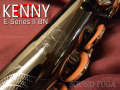 KENNY G E-SeriesII ソプラノサックス