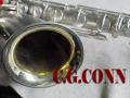C.G.CONN New Wonder SP バリトンサックス