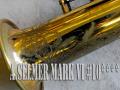 A.SELMER MARK VI 10万番台 オリジナルラッカー ソプラノサックス