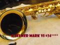 A.SELMER MARK VI Low-A無 24万番台 オリジナルラッカー98% バリトンサックス