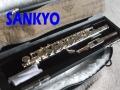 ★★★ SANKYO P-201N サンキョウ ピッコロ 美品