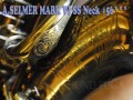 A.SELMER MARK VI DOUBLE S NECK 56千番台 オリジナルラッカー98% テナーサックス極上
