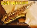 H.SELMER MARK VI  TENOR 10万番台 オリジナルLQ テナーサックス 極上美品 ONE オーナー