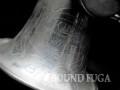 KING SOPRANO Silver Plate ソプラノサックス