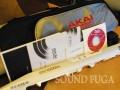 AKAI EWI-4000SW ウインド・シンセサイザー 専用ケースなど付属品揃い
