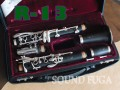 B.CRAMPON R-13 Bb CLARINET クラリネット