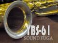 YAMAHA YBS-61 BARITONE バリトンサックス 委託品