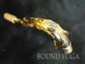 H.SELMER SERIE-III GPネック テナー用 彫刻入り